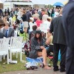 Royal Ascot 2012 - Kris Adams